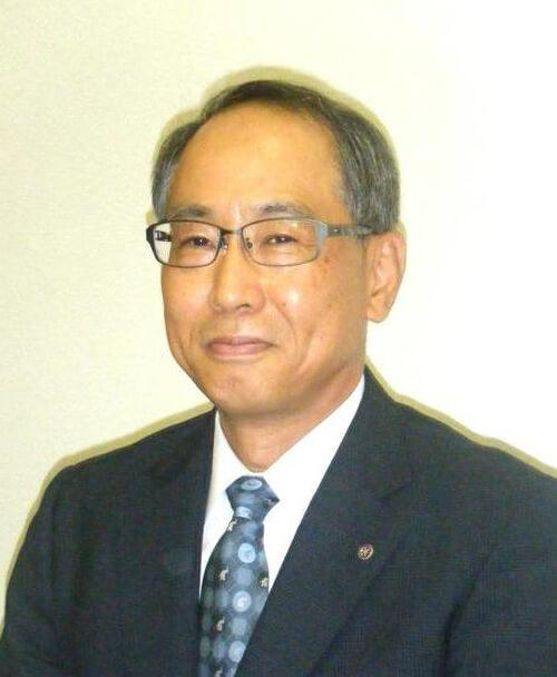 第44代会長 高谷 晋介