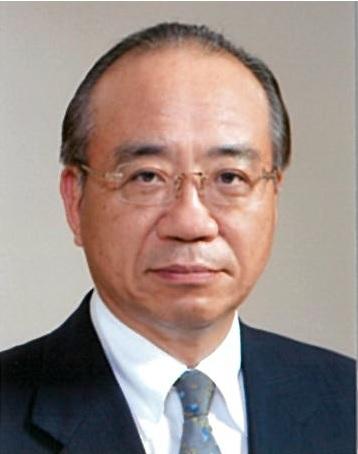 第49代会長 小野 一郎