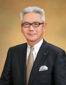 第50代会長 木村 雅彦