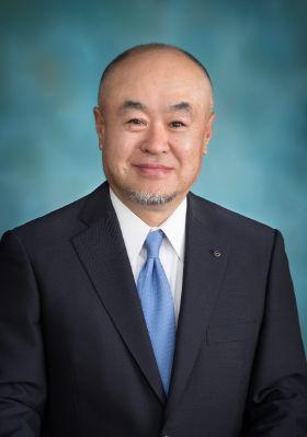 第53代会長 豊田 勝